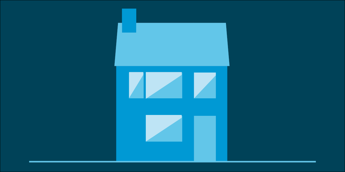 Housing Care And Health Infographics