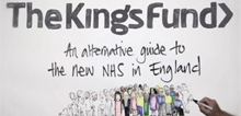 Alternative guide to the NHS animation