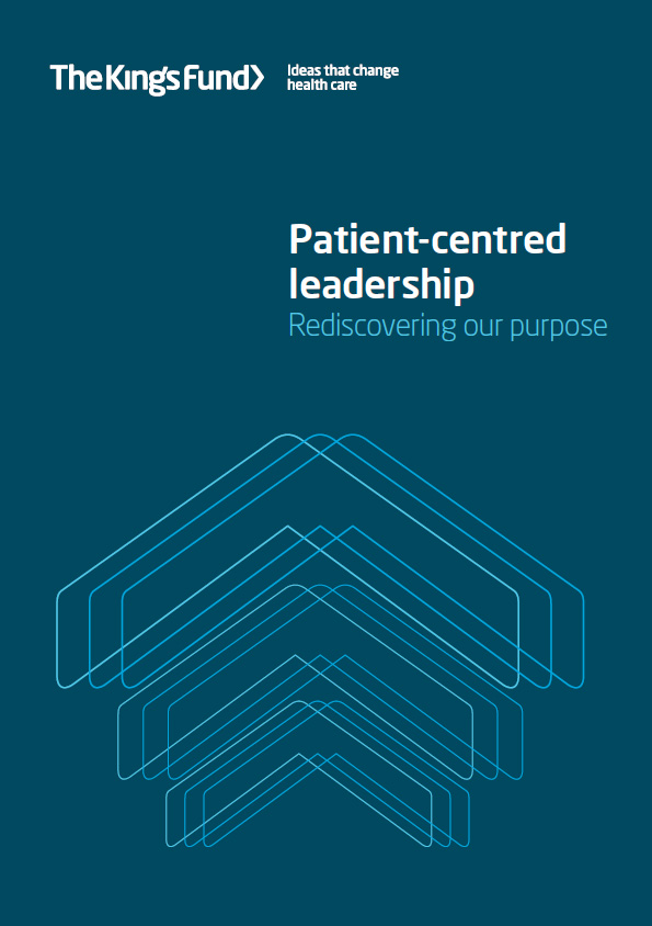 patient centered leadership essay Leadership and dedication of the  leadership with patient focused care  the  skills required for nurses and organization & policy recommendations.