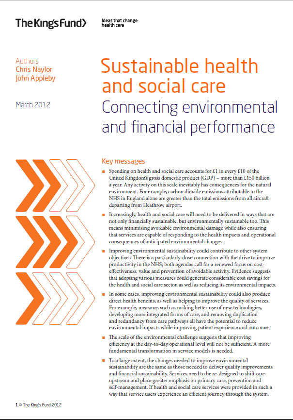 essay on health and social care service user needs research