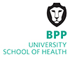 BPP university School of Health