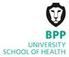 BPP university School of Health