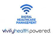 Digital healthcare management