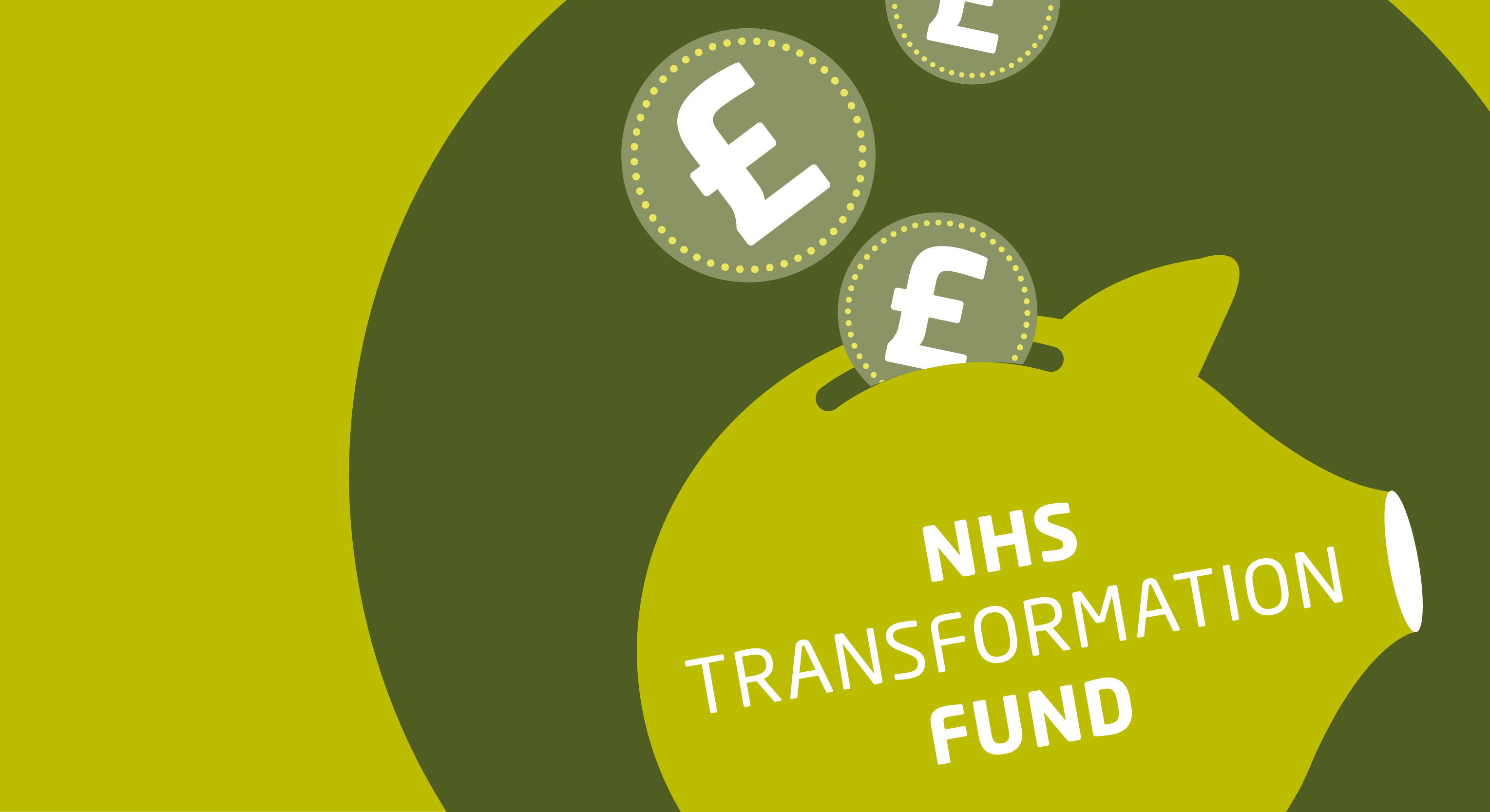 How might a transformation fund contribute?