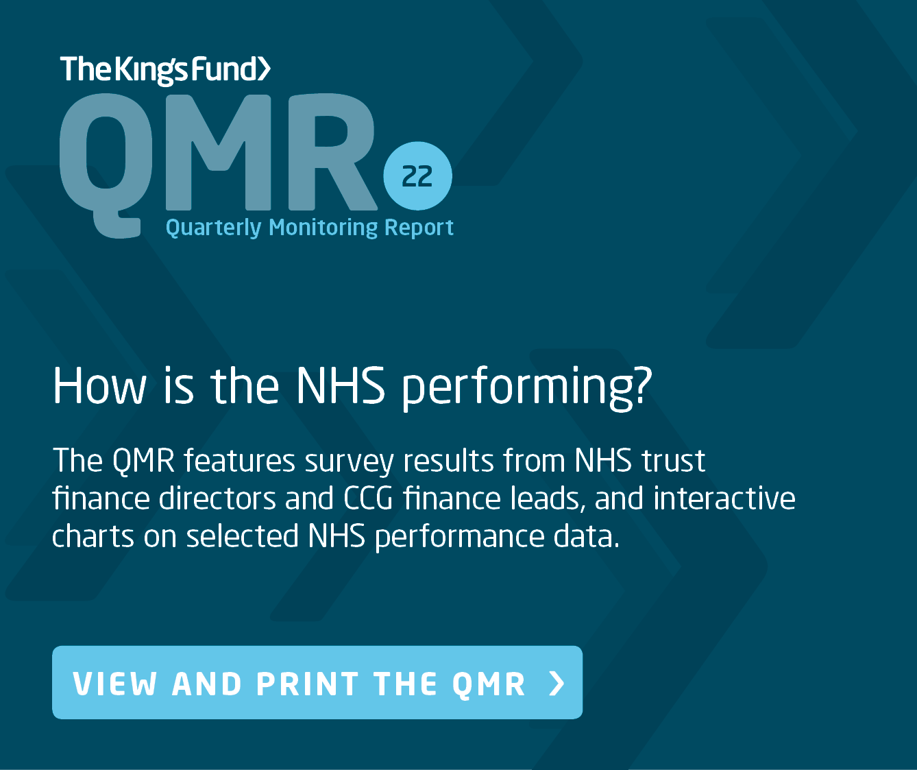View and print the QMR