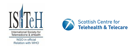 Supported by IfSTeH and the Scottish Centre for Telehealth and Telecare