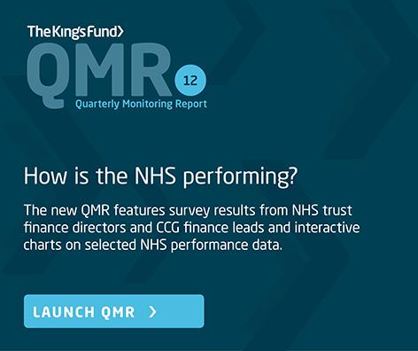 Quarterly monitoring report 12 button
