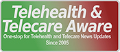 Telehealth and Telecare Aware