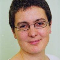 Ruth Thorlby
