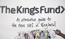 Alternative guide to the new NHS