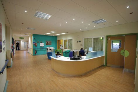Poole Hospital Nhs Foundation Trust The King S Fund