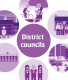 District councils' contribution to public health