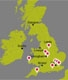 Joined-up care map