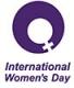 International Women's Day 2014 logo
