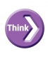 Time to Think Differently logo