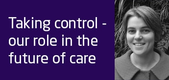 In our final blog on empowering patients, Anna Dixon summarises the debate and looks to the future of engaging patients in their own care.