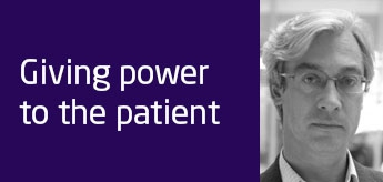 Roger Taylor, Strategy Director at Dr Foster, considers the barriers to shifting accountability to patients, and the benefits from involving patients more in their own care.