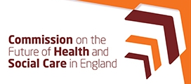 Commission on the Future of Health and Social Care in England