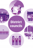 District councils' contribution to public health