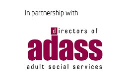 In partnership with the Association of Directors of Adult Social Services
