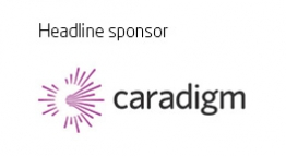 Headline sponsor Caradigm
