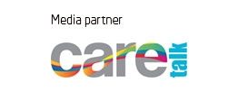 Media partner Care Talk