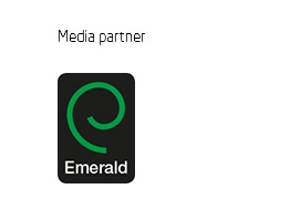 Media partner Emerald Publishing