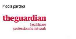 Media partner the guardian healthcare professionals network