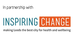 In partnership with Inspiring Change