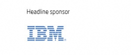 Headline sponsor IBM