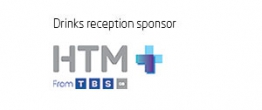 Drinks reception sponsor TBS GB