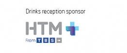 Drinks reception sponsor TBS GB