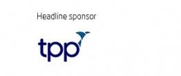 Headline sponsor TPP