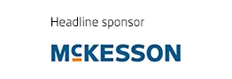 Headline sponsor McKesson