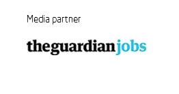 Media partner - Guardian jobs