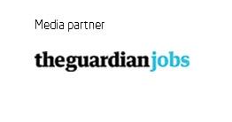 Media partner - Guardian jobs