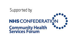 Supported by NHS Confederation Community Health Services Forum
