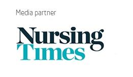 Media partner Nursing Times
