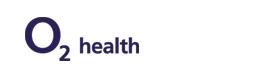 O2 health logo