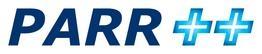 PARR ++ logo