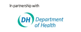 In partnership with the Department of Health