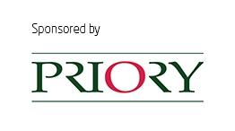 Sponsored by Priory