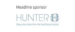 Headline sponsor Hunter