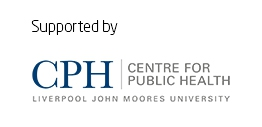 Supported by Centre for Public Health Liverpool John Moores University