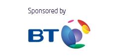 Sponsored by BT