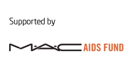 Supported by MAC AIDS