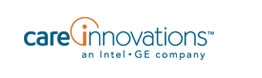 GE Care Innovations logo