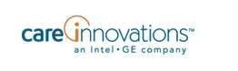 GE Care Innovations logo