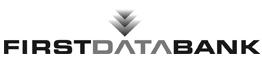 First Data Bank logo