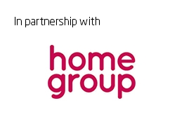 In partnership with Home Group